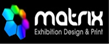 Design Matrix Manufacturing Pop up Display Systems in as Little as 24...