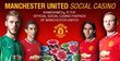Manchester United Announces Partnership with Leading Global Social...