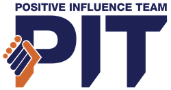Positive Influence Team Group Mentoring for Youth and Young Adults
