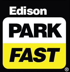 Edison Parkfast logo