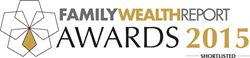 2015 Family Wealth Report Awards