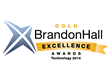 EPAY Systems Wins Brandon Hall Award for Excellence in Technology