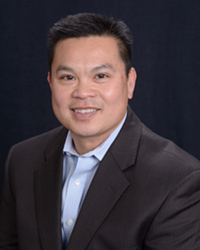Nhut Doan, VP of Sales, Supply Chain Services