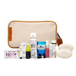 Exclusive Creatures of Comfort Dopp Kit Available Now on Beauty.com