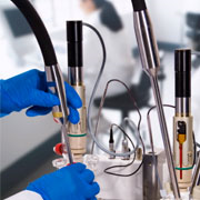 Reaction Monitoring Under Any Chemical Conditions