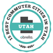 Report: Obrella Announces Best and Worst Commuter Cities in Utah