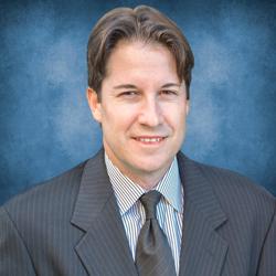 Global Vice President of Sales, Codero Hosting