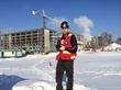 Huw Roberts, Principal Operator of Multivista Ottawa, Canada