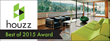 Nova Exteriors of Vienna Receives Best of Houzz 2015 Award