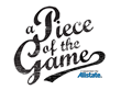 A Piece of the Game Logo