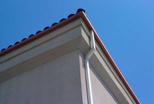 Bird Slope Bird Deterrent Keeps Pest Swallows Off Buildings