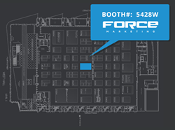 Force Marketing NADA 2015