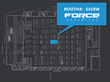 Force Marketing to Attend NADA Convention & Expo 2015 in San...