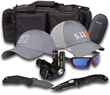 First Responders Secure Tactical Range Kits from California Casualty