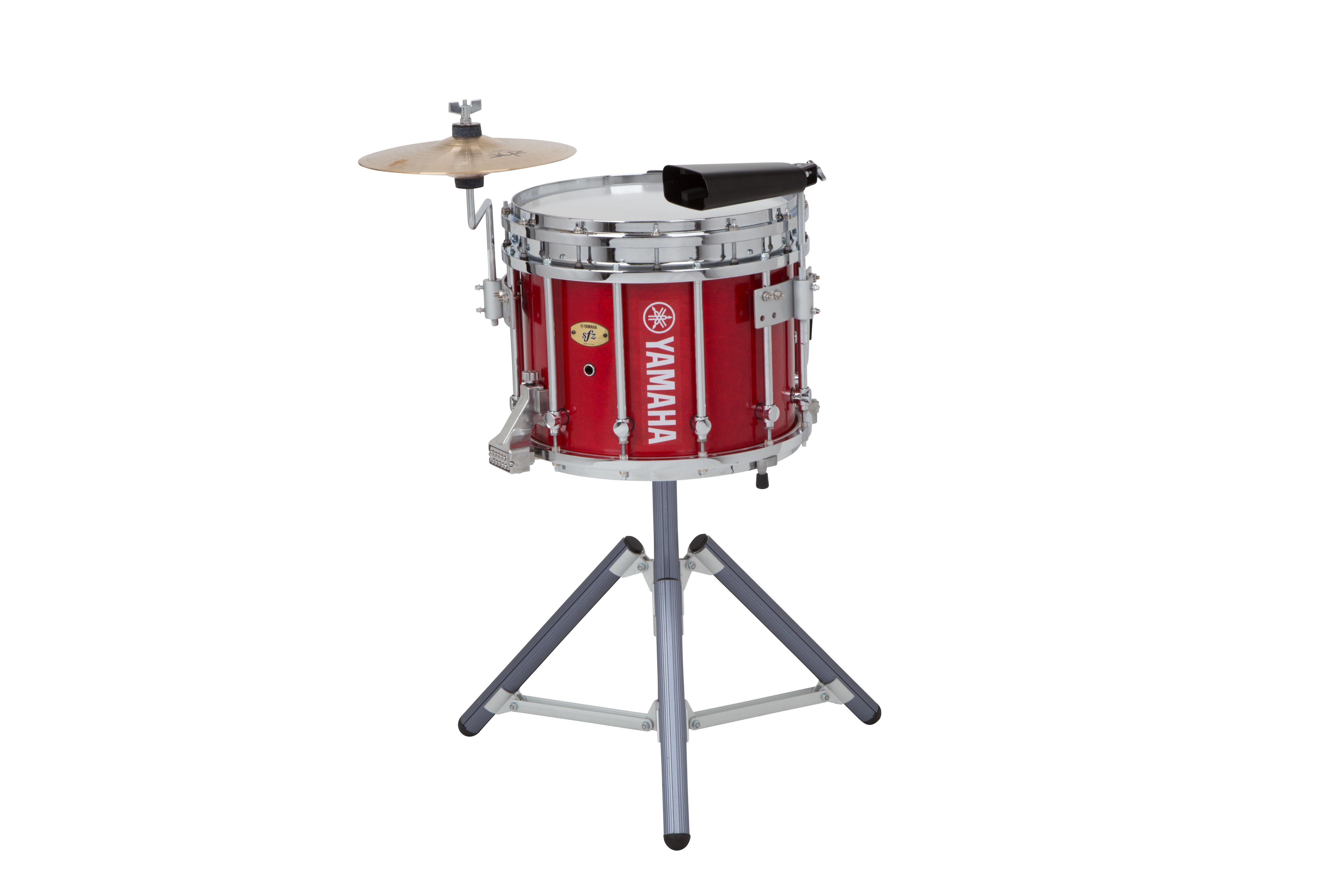 Yamaha Marching Cymbals