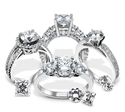 Beautiful Engagement Rings.