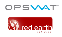 OPSWAT and Red Earth Software Acquisition