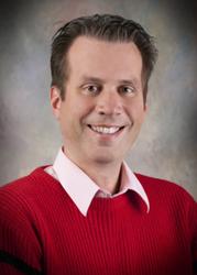 Jim Schlenker, COO at Good Shepherd Health Care System