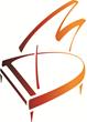 Michael Dulin's artist logo