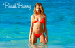 Hailey Clauson for Beach Bunny