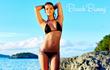 Nina Agdal for Beach Bunny