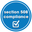 SIMpalm achieves 508 Compliance Standards in Mobile App Development.