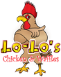 Lo lo's chicken and waffles