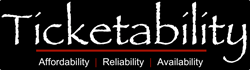 Affordability, Reliability, and Availability at Ticketability.com
