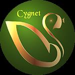 Cygnet Swan Logo
