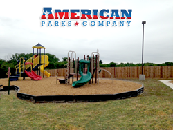 American Parks Company — National Provider and Installer of Commercial Playground Equipment