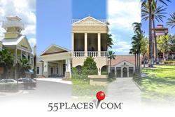 Best 55 Communities for 2014