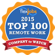 FlexJobs Announces the Top 100 Companies to Watch for Remote Jobs in...