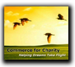 Commerce for Charity Rolls-Out its California Donation Program in 2015