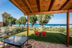 Stalos Beach Villa