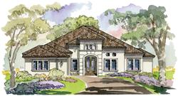 palm coast fl model home