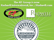 The KF Group is now Radwell International, Inc.