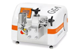 GEA Niro Soavi's PandaPLUS 2000... Designed for Continuous Operation at High Pressure for Processing Nanoparticles, Nanodispersions, Nanoemulsions and Cell Disruption