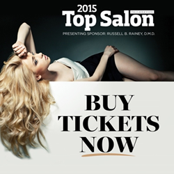 Tallahassee Plastic Surgery Clinic Announces Sponsorship of the Annual Top Salon Event