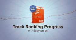 seo rank tracking basics