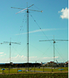 ASC Signal Awarded NATO Contract for HF Antenna Deployment in Poland