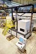 Avure Opens Isostatic Pressing Application Center in Sweden