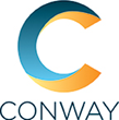 Conway Data Introduces New Corporate Identity: Conway, Inc.