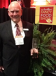 "James A. May, ""The Father of Stevia"", Accepts Esteemed Visionary Award"