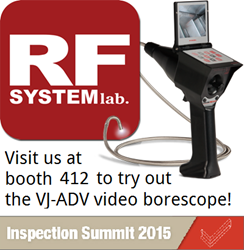 RF System Lab Logo - API Inspection Summit Logo