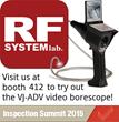 RF System Lab Returns to API Inspection Summit