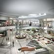 Simon to Modernize Woodfield Mall