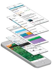 medical event app