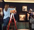 Significant Art Installed At Atlanta's New Atlas Restaurant