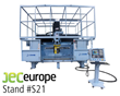 Diversified Machine Systems to Exhibit an Enclosed 5 Axis Overhead...