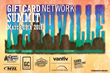 The Gift Card Network Announces the Nashville 2015 Summit